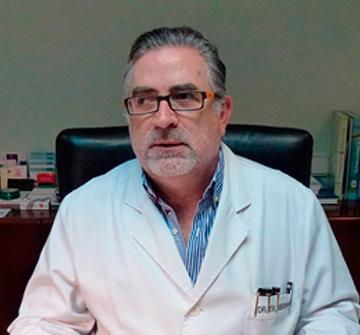 Dr. Francesc Xavier Serrat
