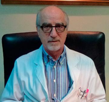 Dr. José Antonio González-Huix
